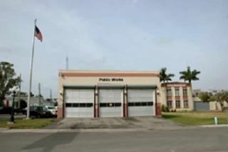 Public Works Department