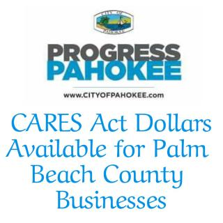 City of Pahokee