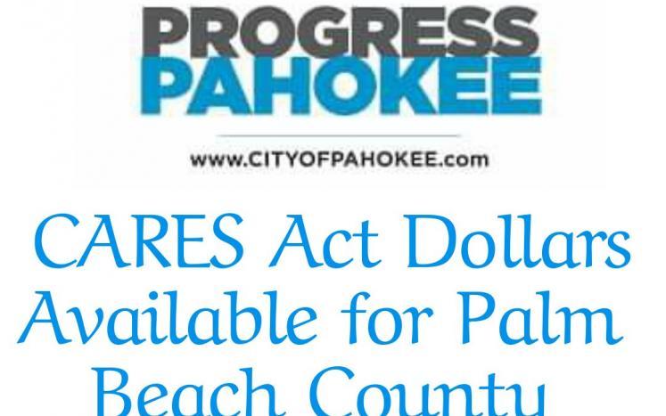 City of Pahokee