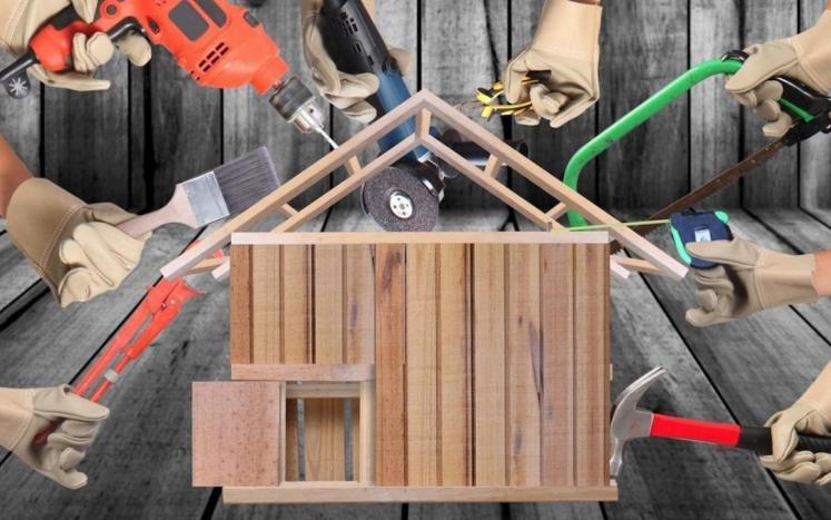 Home Repairs Palm Beach County