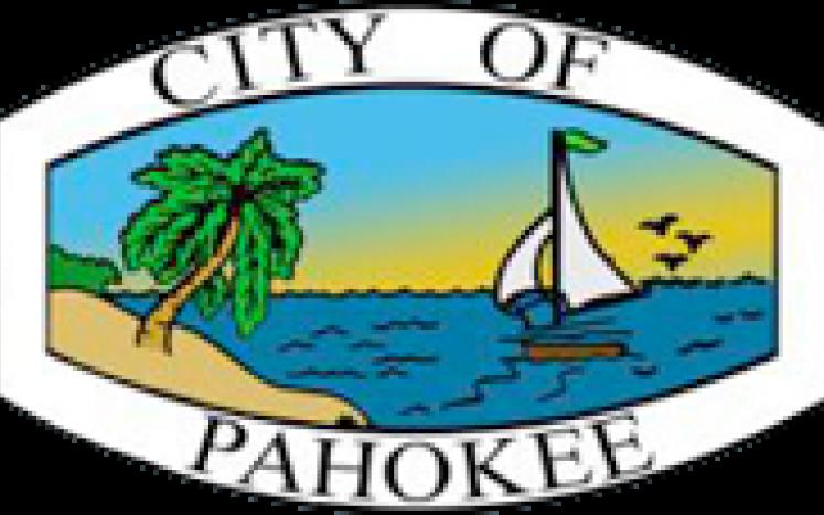 City of Pahokee Logo