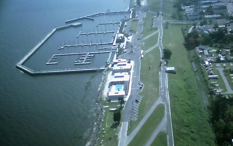 City of Pahokee Marina