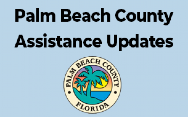 PBCHA clients and residents of Palm Beach County