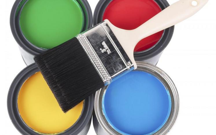 SWA Recycled Paint Donation Program